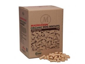 Magnusson BISCUITS SMALL 5kg na aaagranule
