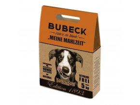 BUBECK Edition 1893 Meine Mahlzeit Geflugel 5 kg na aaagranule
