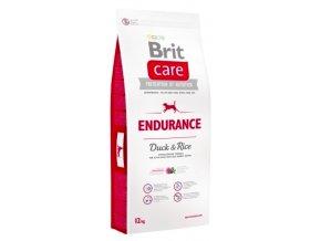 Brit Care Endurance 12 kg na aaagranule.cz