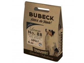 BUBECK No.88 Lammfleisch getreidefrei 12,5kg na aaagranule
