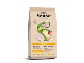 SENSE LOW GRAIN Adult 12kg na aaagranule