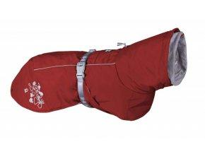 Obleček Hurtta Extreme Warmer červený na aaagranule