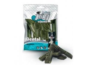 Calibra Joy Dog Classic Dental Brushes 250g NEW na aaagranule