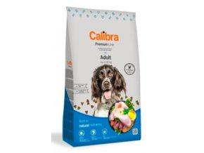 Calibra Dog Premium Line Adult 12 kg NEW na aaagranule