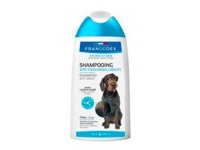 Francodex Šampon proti zápachu pes 250ml na aaagranule