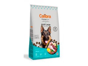 Calibra Dog Premium Line Adult Large 12 kg NEW na aaagranule