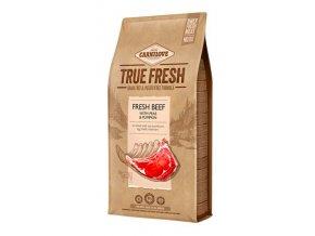 Carnilove dog True Fresh Beef Adult 11,4 Kg na aaagranule