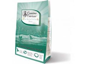 Canine Caviar Open Sky GF Alkaline (kachna)10 kg na aaagranule