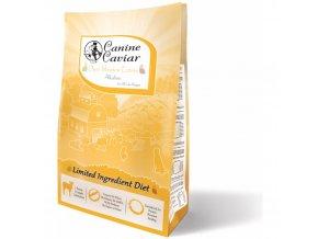 Canine Caviar Open Meadow Alkaline (jehně) 10kg na aaagranule