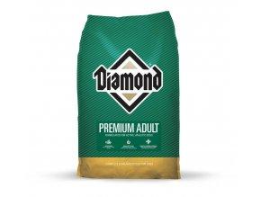Diamond Premium Adult 22,7kg na aaagranule