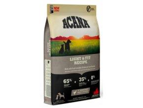 ACANA LIGHT & FIT RECIPE 6 Kg na aaagranule