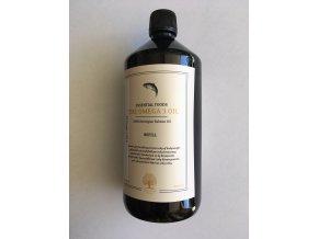 ES Omega 3 Oil 1l na aaagranule