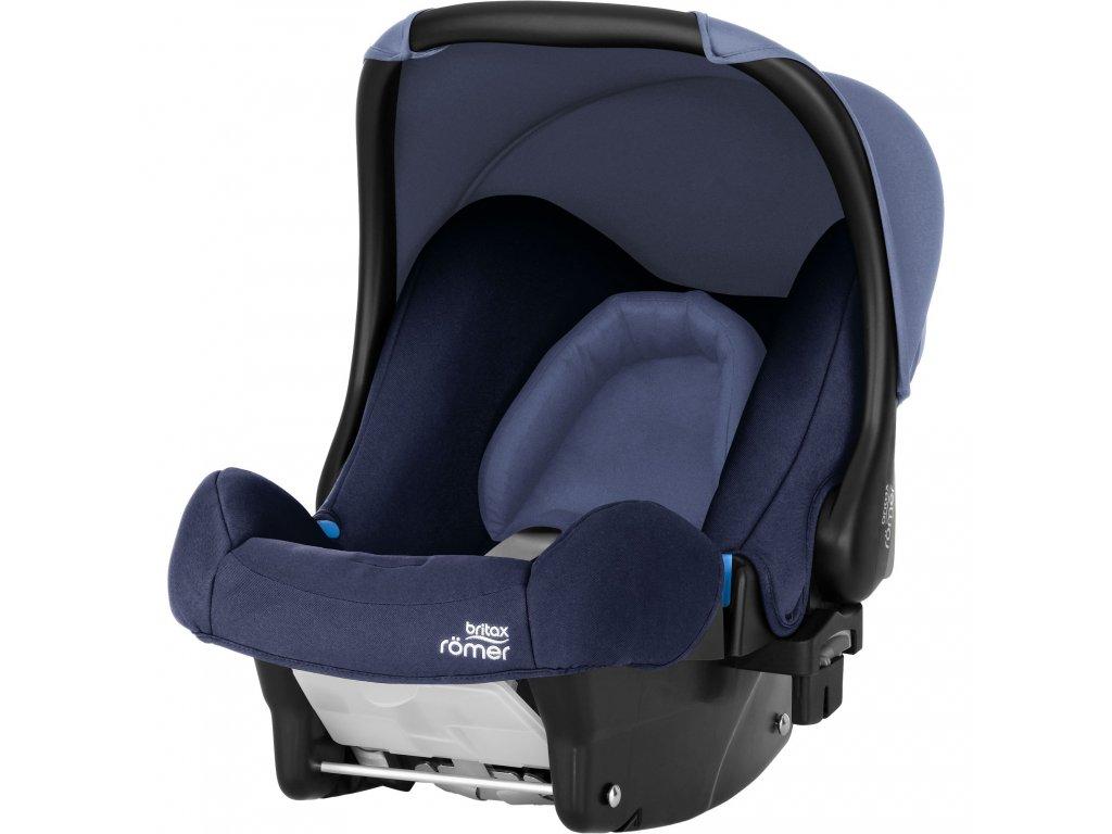 83723 autosedacka baby safe moonlight blue