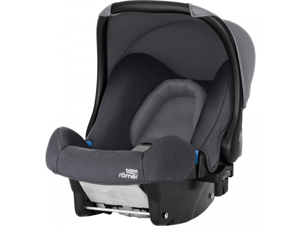 84050 autosedacka baby safe storm grey