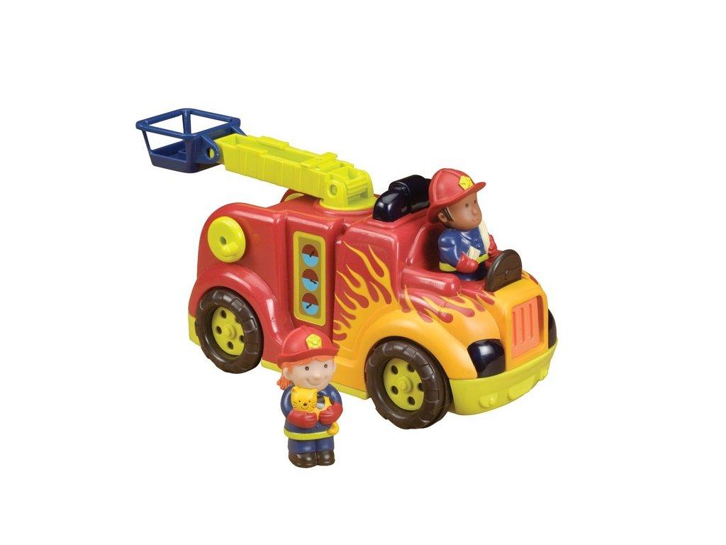44972 b toys hasicske auto fire flyer
