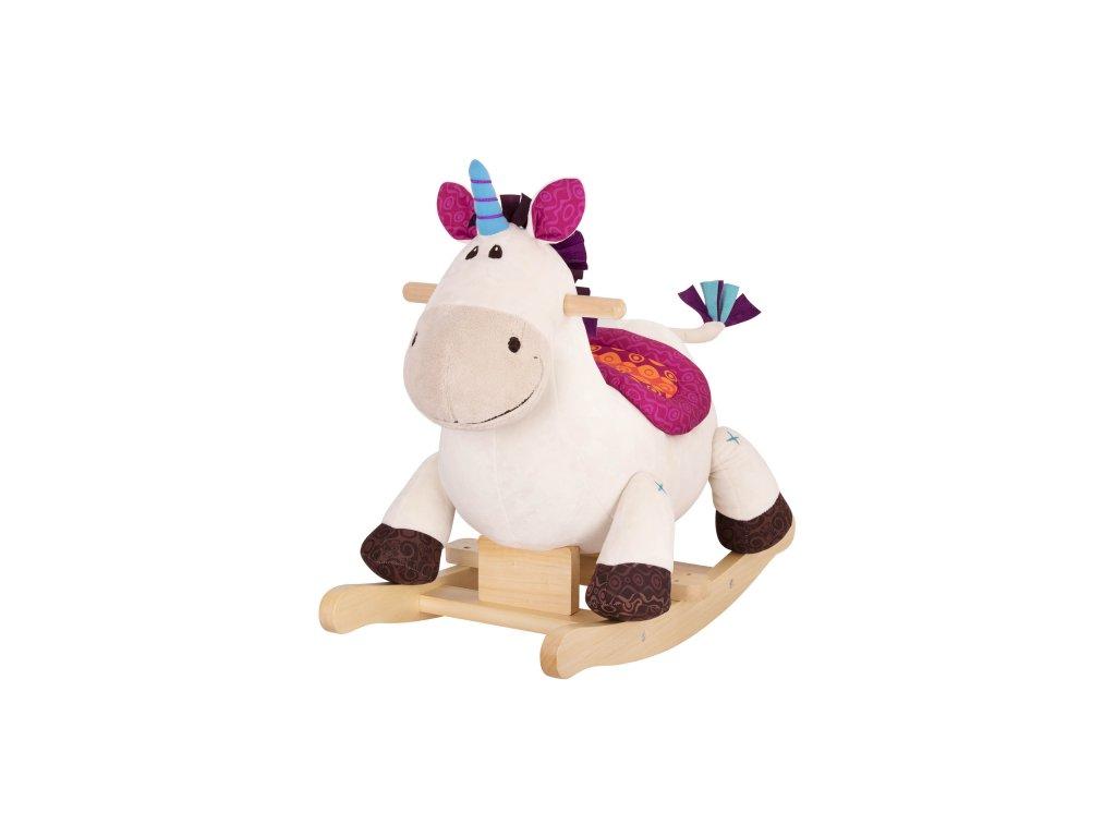 47159 b toys houpaci jednorozec dilly dally