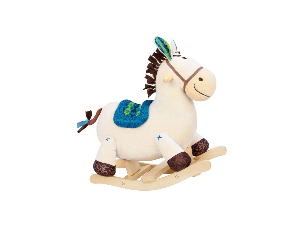 45203 b toys houpaci kun rodeo rocker banjo