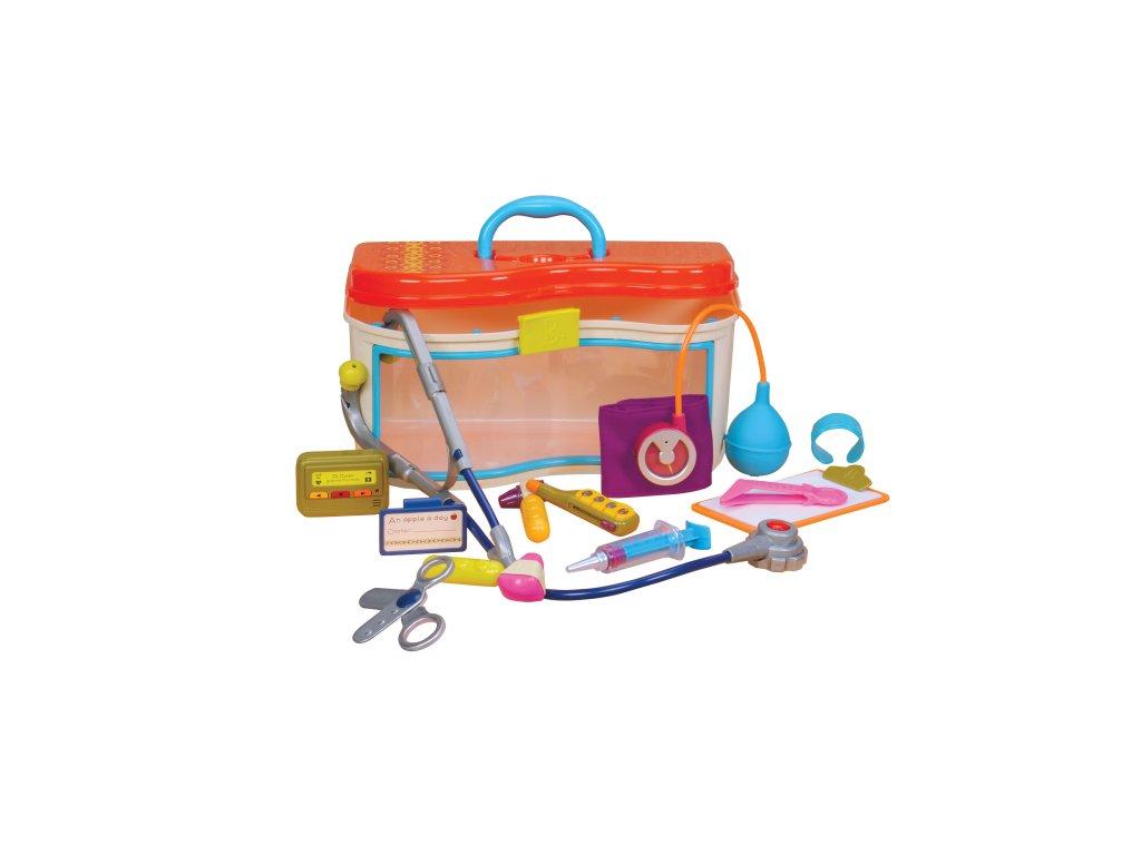 44597 b toys kufrik dr doctor