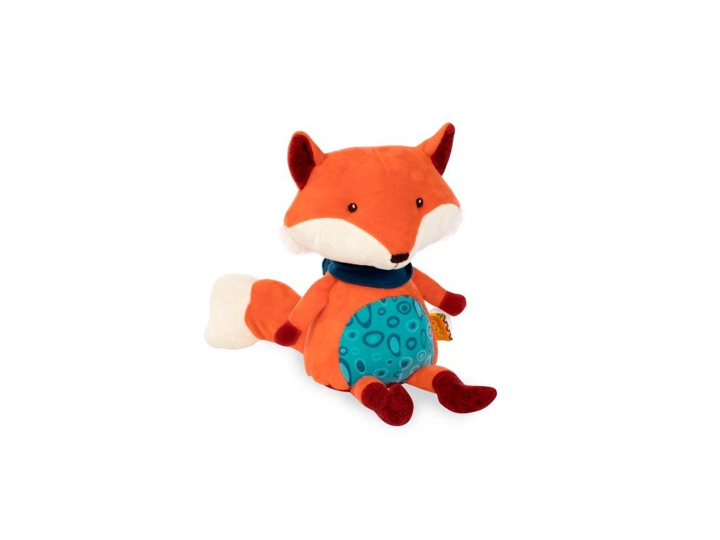 45206 b toys mluvici lisak pipsqueak