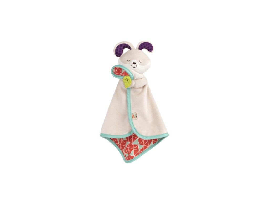 45887 b toys muchlacek kralicek fluffy bunz