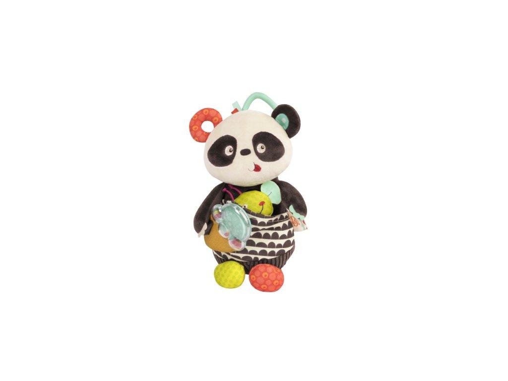 45425 b toys party panda pro nejmensi
