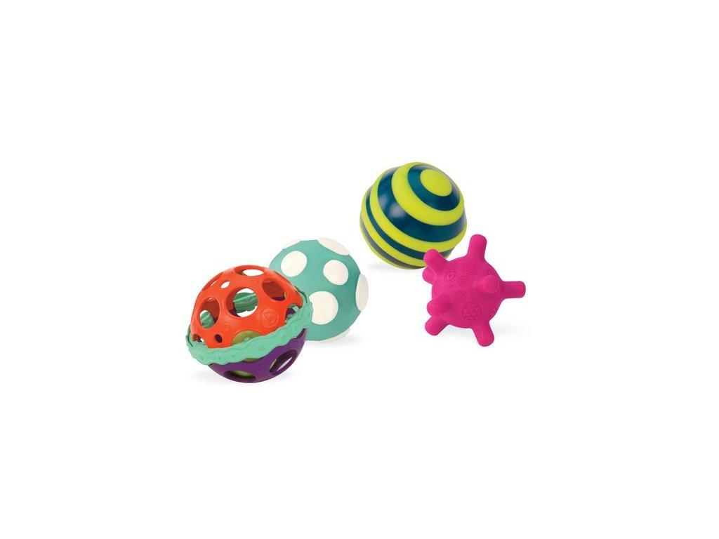 44993 b toys sada micku ball a baloos