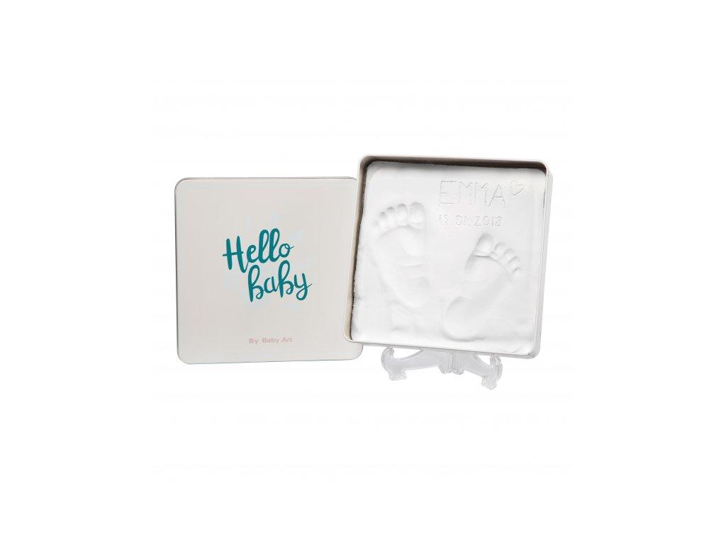 43673 baby art magic box square essentials