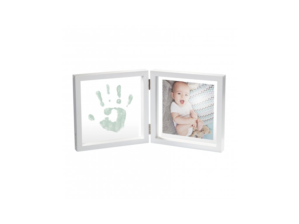 43304 baby art my baby style simple print transparent