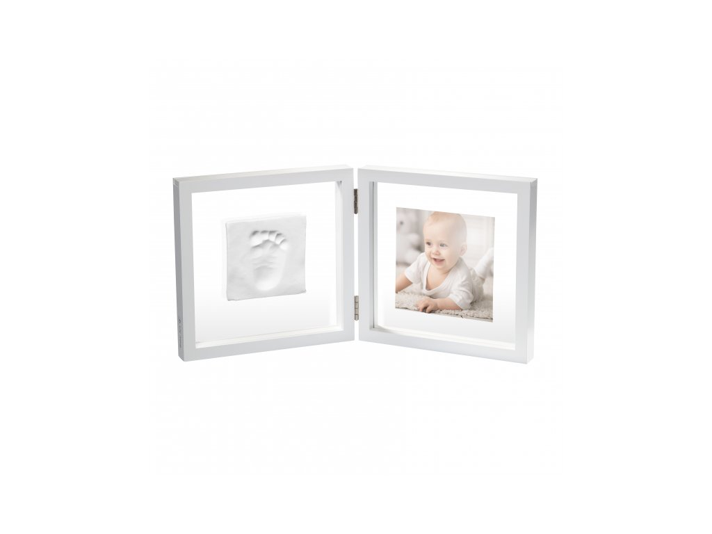 43895 baby art my baby style simple transparent