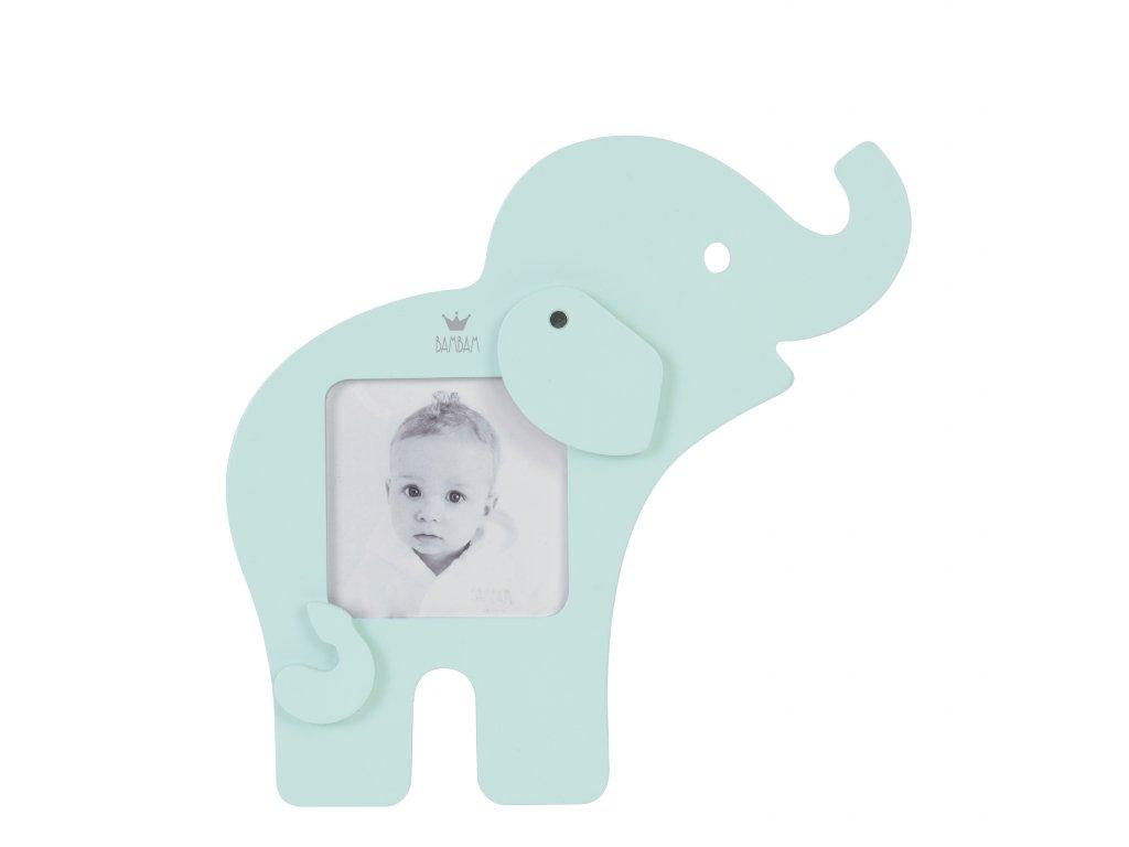 123152 bam bam slonik na fotku mint