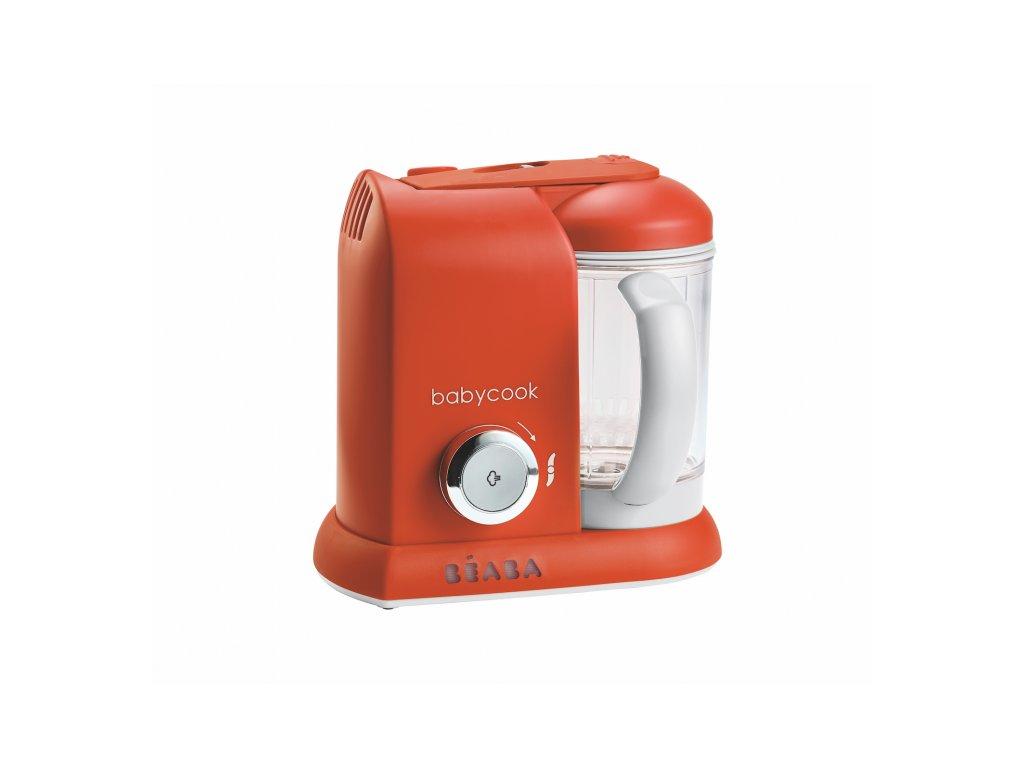 45488 beaba parni varic mixer babycook paprika