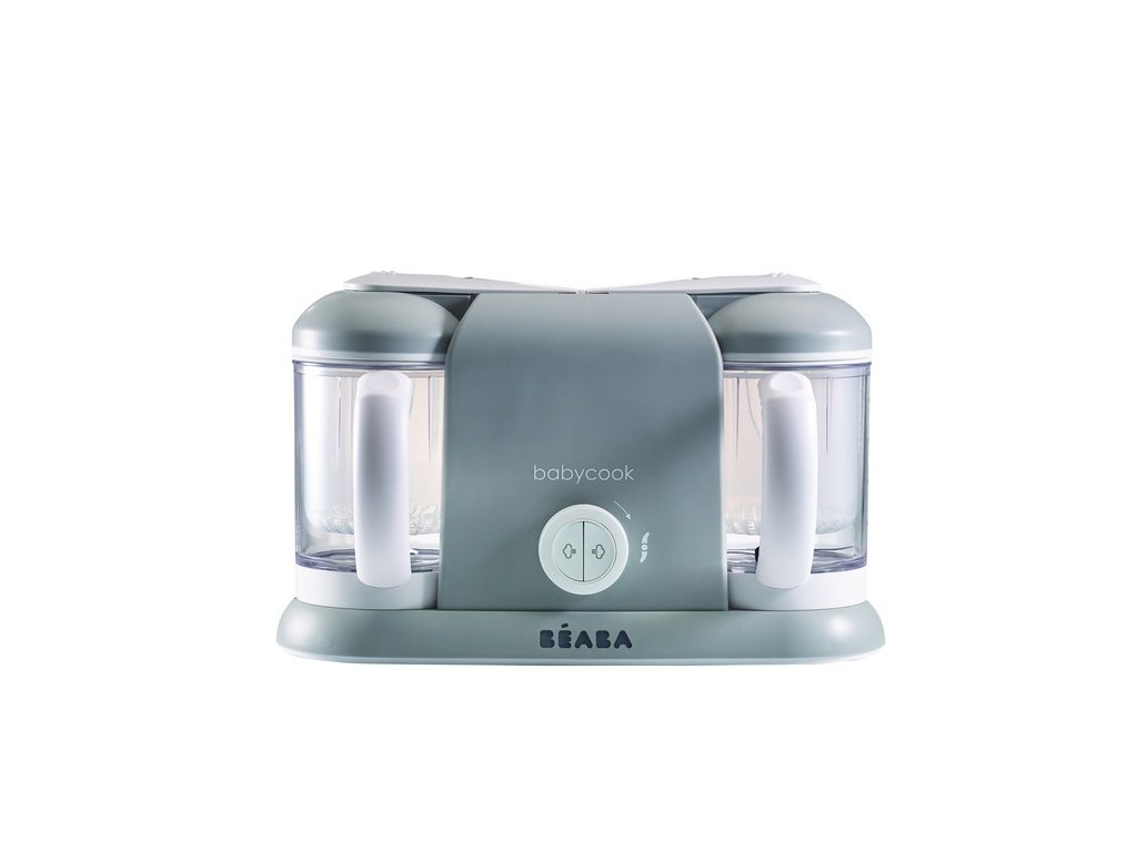 44861 beaba parni varic mixer babycook plus sedy