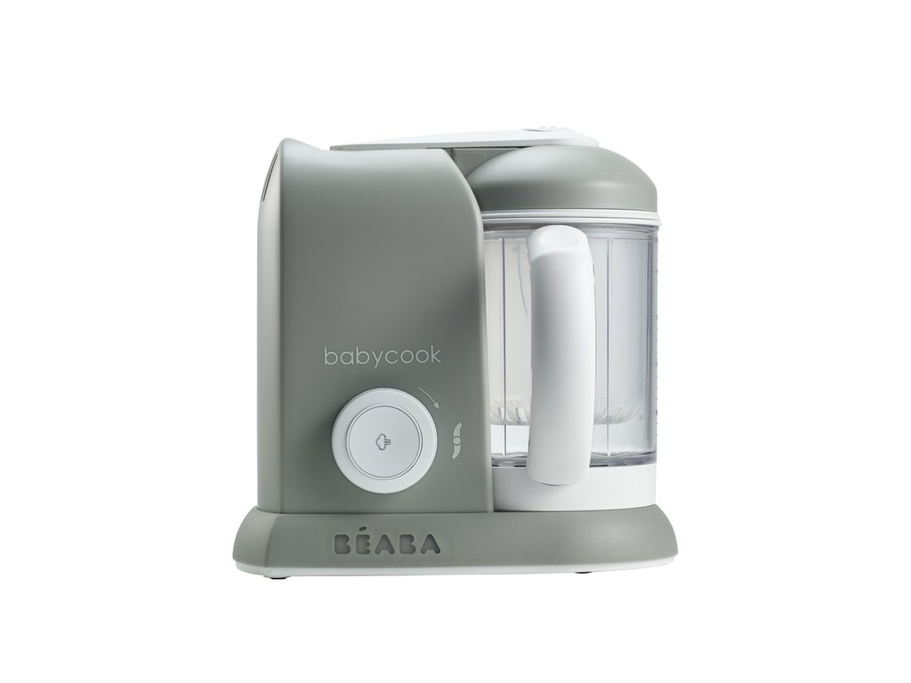 44855 beaba parni varic mixer babycook sedy