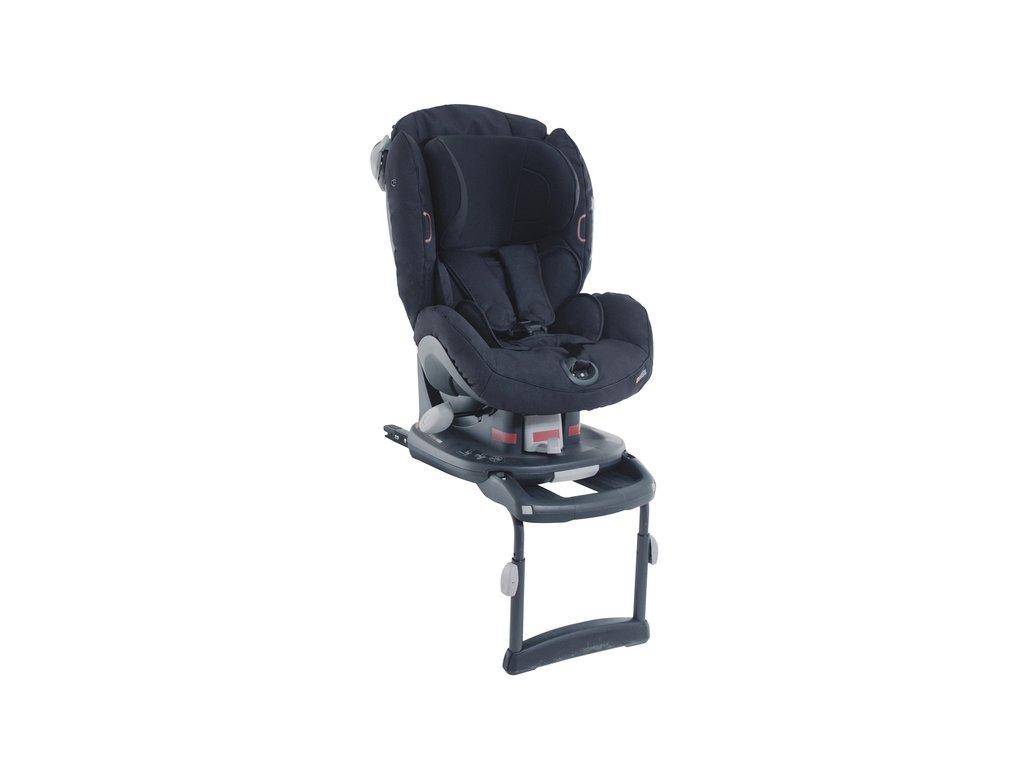 39506 besafe autosedacka 9 18 kg izi comfort x3 isofix black cab