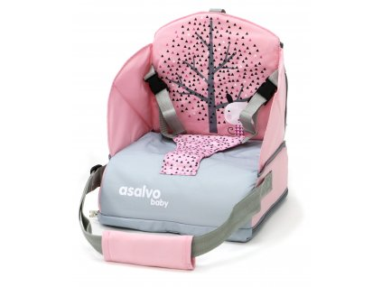 1018194 asalvo anywhere booster nordic pink