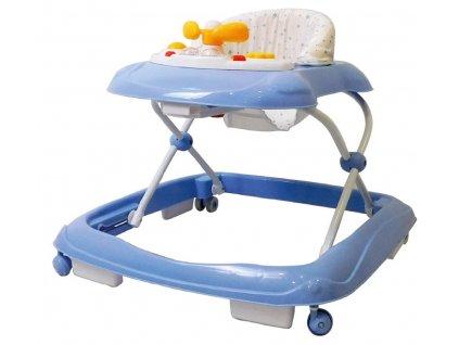 1018140 asalvo baby walker choditko blue stars