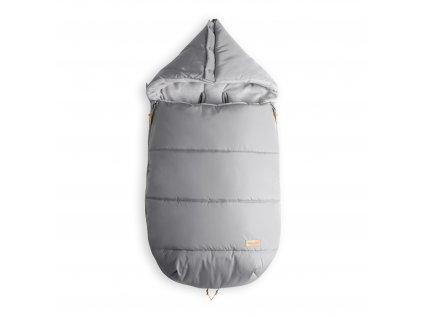 1019001 beztroska fusak robin 0 12m light grey