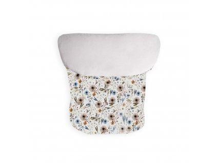 1019046 beztroska polofusak softshell white garden
