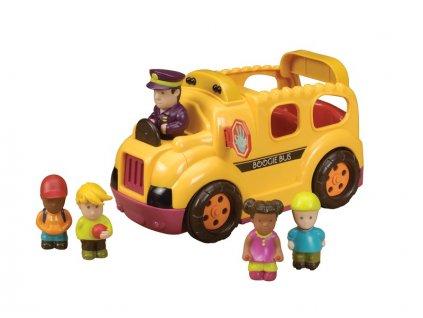 44969 b toys autobus boogie bus