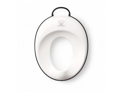 146615 adapter na wc white black babybjorn