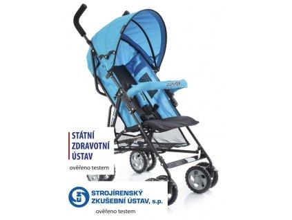 39878 babypoint golfove hole junior blue
