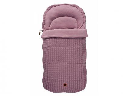 46166 easygrow fusak celorocni grandma old pink melange