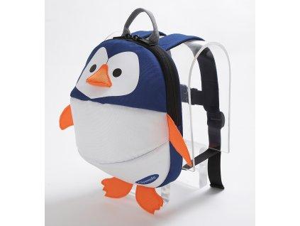 86063 batuzek s odnimatelnym voditkem penguin
