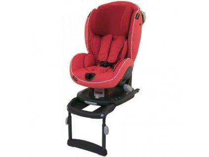BeSafe autosedačka 9 18 kg iZi Comfort X3 ISOfix 2019 Sunset Mélange