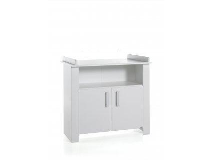 93008 geuther 1101wk prabalovaci komoda pascal white