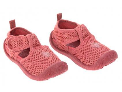 42221 lassig splash detske sandaly beach sandals coral vel 25