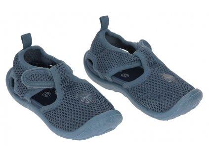 42230 lassig splash detske sandaly beach sandals navy vel 24