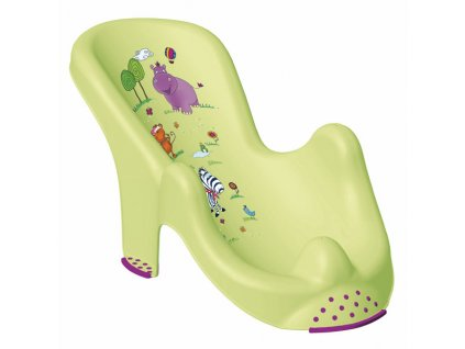 84470 lehatko do vany hippo zelena