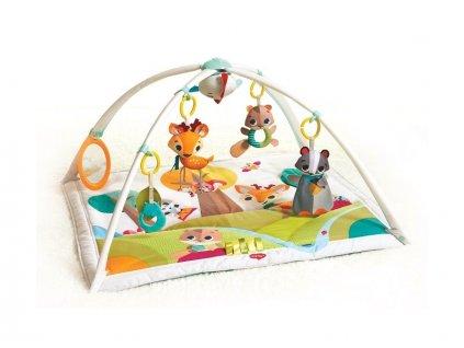 45734 tiny love hraci deka s hrazdou gymini into the forest