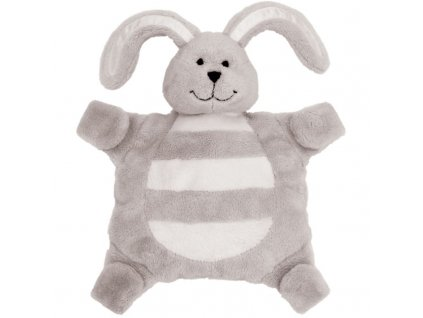 146381 usinacek a strazce dudliku maly sedy bunny sleepytot
